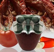Patè di Pomodoro Secco