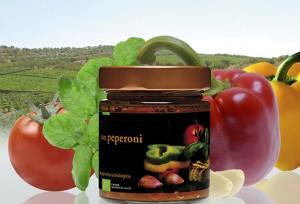 Bio Crema di Peperoni
