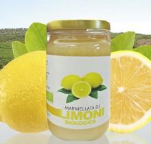 Marmellata di Limoni Biologica