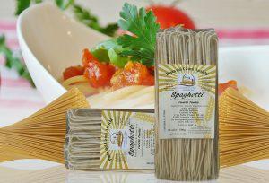 Spaghetti Castello d'Angiò