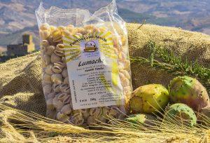 Lumache Italian Pasta from Sicilia