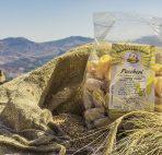 Paccheri Italian Pasta from Sicilia