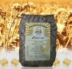 Pasta biologica integrale Ditaloni