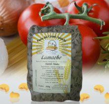 Pasta biologica integrale Lumache