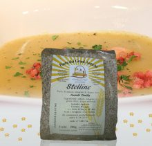 Pasta biologica integrale Stelline